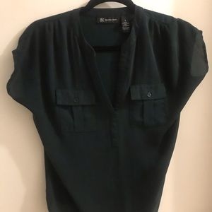 INC simple top for work